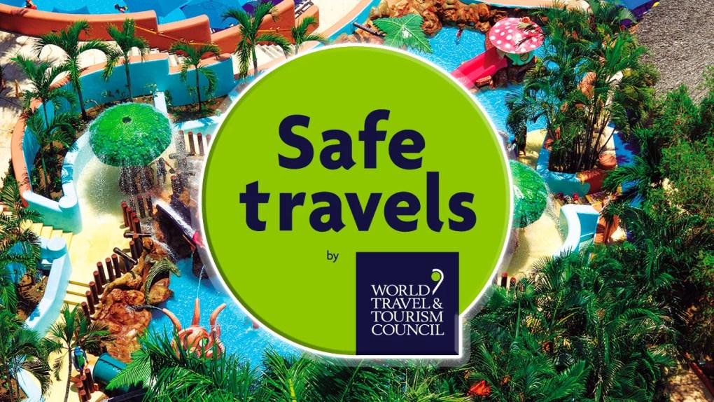 Azul Ixtapa Safe Travel