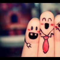 """""""A amizade é um amor que nunca morre."""" (Mário Quintana) / """"Friendship is a love that never dies."""""""