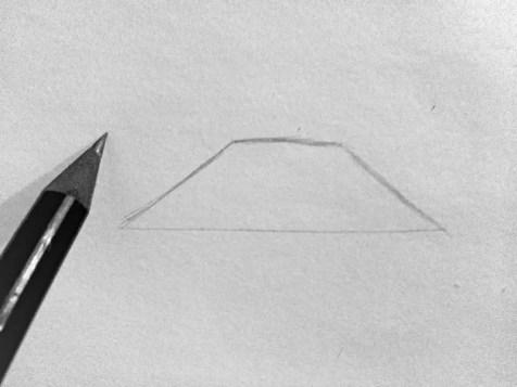 Как нарисовать губы карандашом? Шаг 1. Портреты карандашом - Fenlin.ru