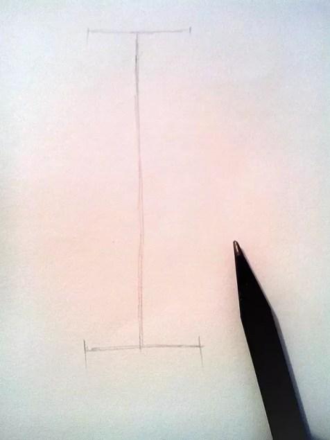 Как нарисовать нос человека карандашом? Шаг 1. Портреты карандашом - Fenlin.ru