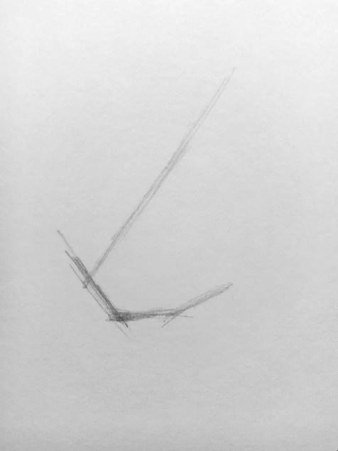 Как нарисовать волка карандашом? Поэтапный урок. Шаг 1. Портреты карандашом - Fenlin.ru