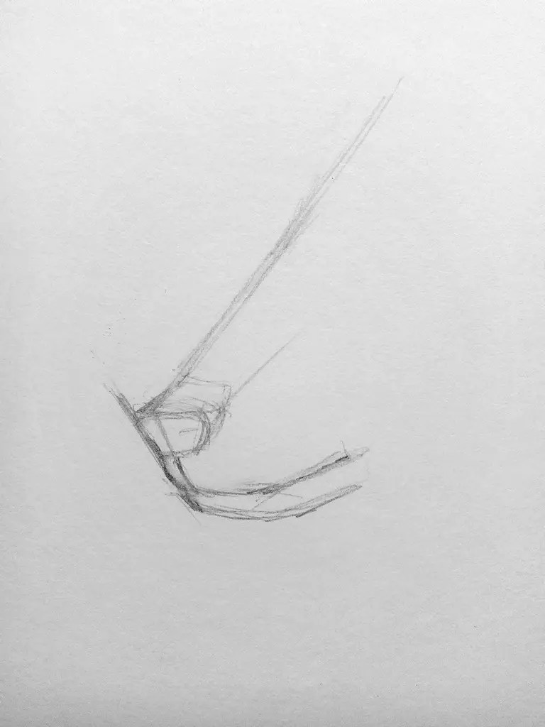 Как нарисовать волка карандашом? Поэтапный урок. Шаг 2. Портреты карандашом - Fenlin.ru