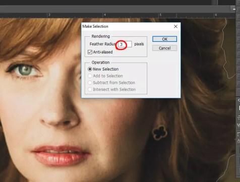 Фотомонтаж в образ с помощью Photoshop (Фотошоп). Шаг 6