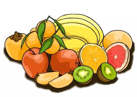 Как нарисовать фрукты? Шаг 21. Портреты карандашом - Fenlin.ru