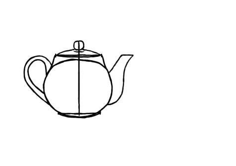 Как нарисовать простой натюрморт? Шаг 5. Портреты карандашом - Fenlin.ru