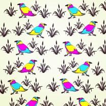 Funky Birds