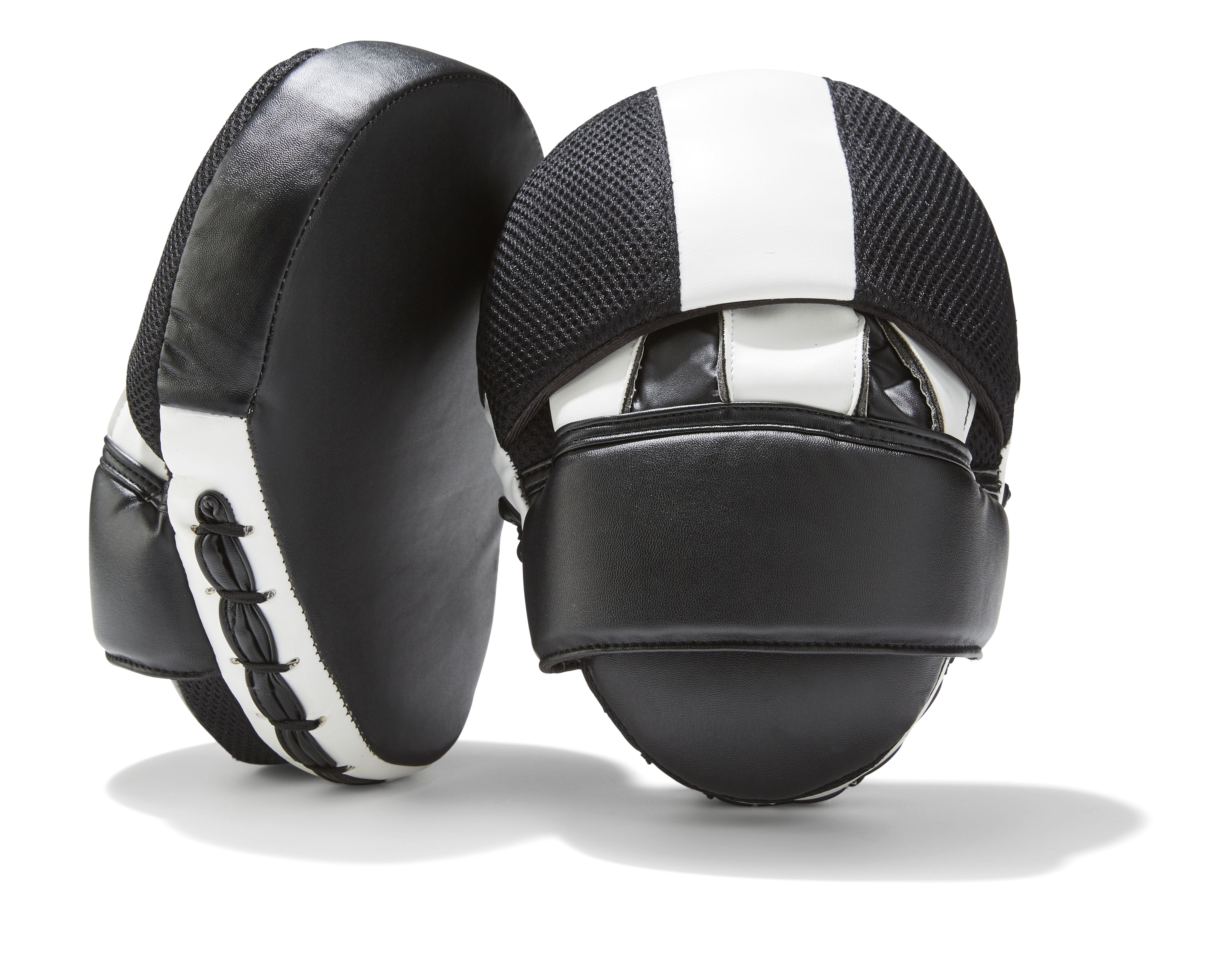 Kmart Hook and Jab pads, RRP$25.00