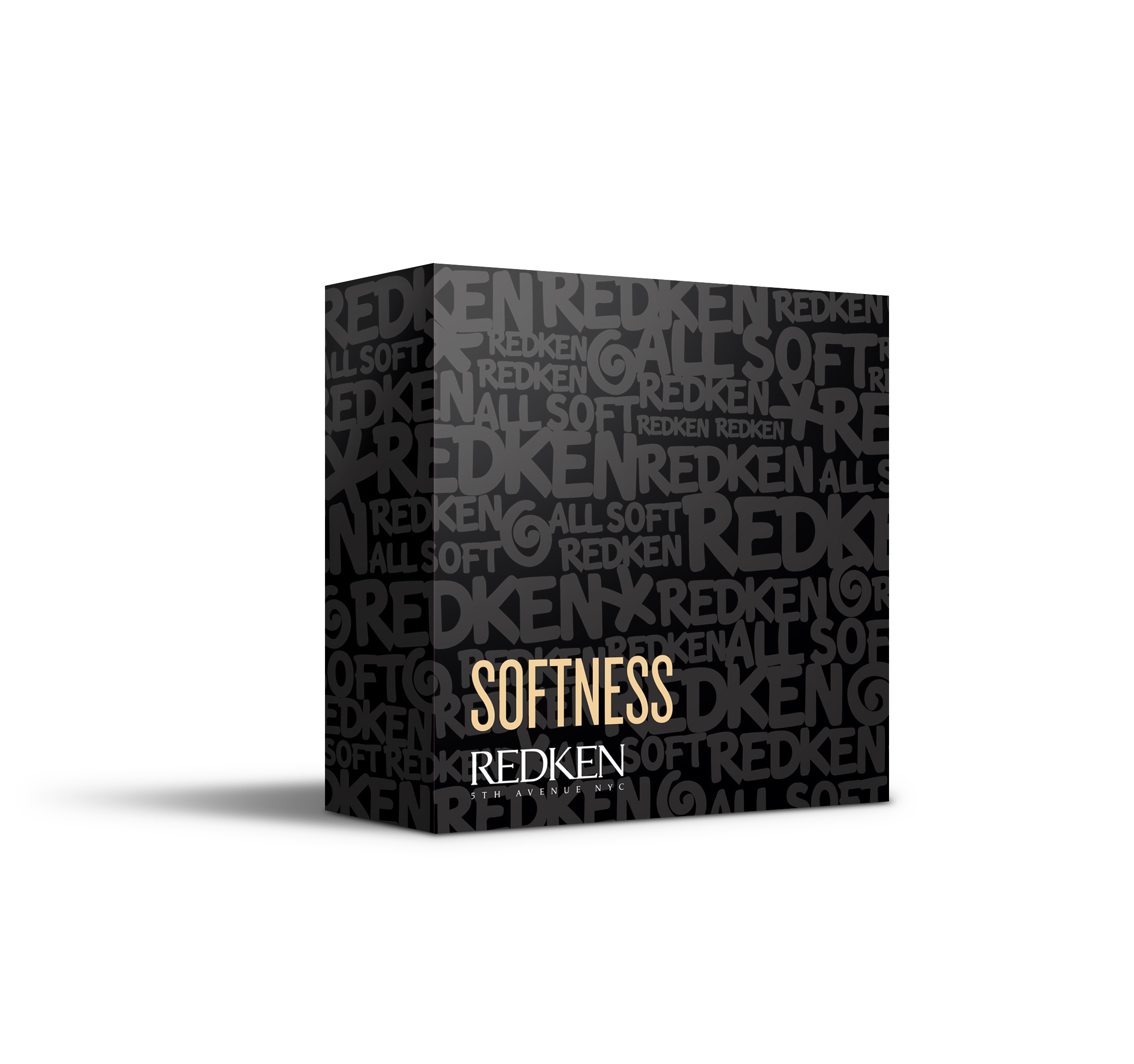 Redken Gift Pack Softness