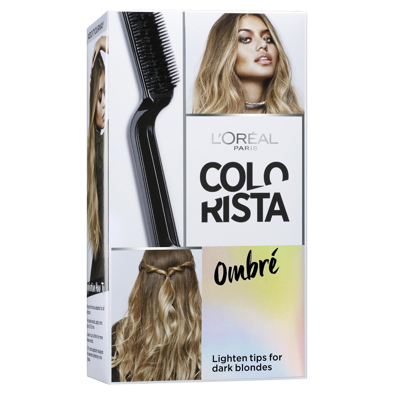 L'Oréal Paris Colorista Effects Ombre RRP$19.99