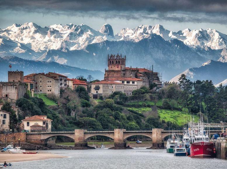 2 Cantabria, Spain