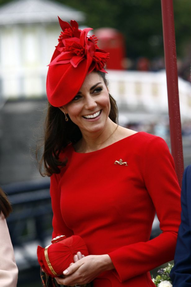 2 Duchess Kate (Image is for reference only - do not use)