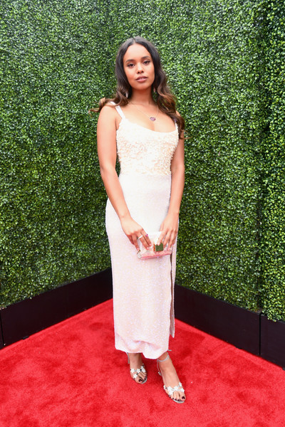 Alisha+Boe+2018+MTV+Movie+TV+Awards+Red+Carpet+jdc_GBBR6T7l