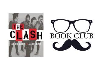 The Clash - Martin Popoff book review