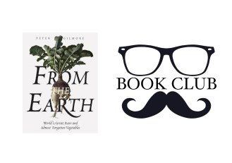 From the Earth, Peter Gilmore book review