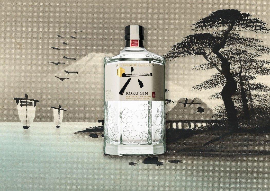 roku gin header image