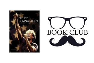 Bruce Springsteen - Meredith Ochs book review