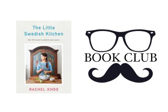 The Little Swedish Kitchen - Rachel Khoo, book review