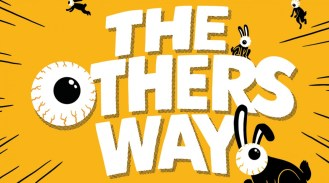 the others way 2018 banner poster