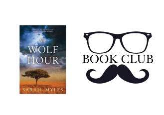 The Wolf Hour - Sarah Myles book review