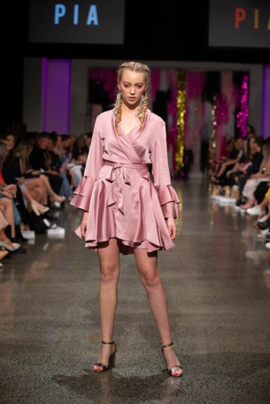 8 Top Looks from NZFW - PIA