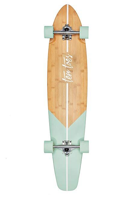 longboard fennec