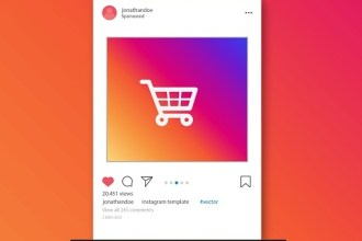SHOP ON INSTAGRAM