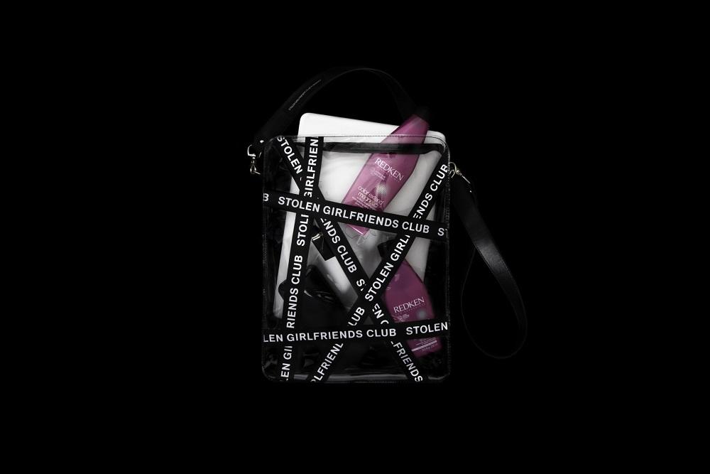 Redken x Stolen Girlfriends Club GWP_Full Bag RRP$82.00