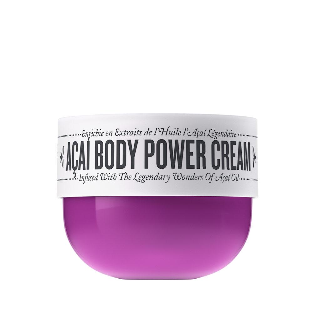 Sol De Janeiro Brazilian Acai Power Body Cream
