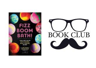 FIZZ BOOM BATH By Isabel and Caroline Bercaw