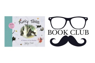 FURRY TALES: A TREASURY OF CAT MISCHIEF By Lynley Dodd