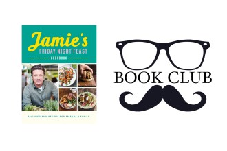 FRIDAY NIGHT FEAST By Jamie Oliver