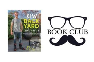 KIWI BACKYARD By Andy Ellis