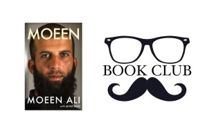 MOOEN By Moeen Ali with Mihir Bose