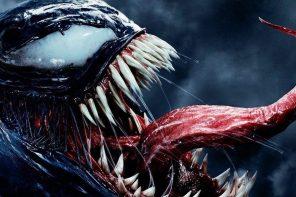 Venom, a venom in Denim.