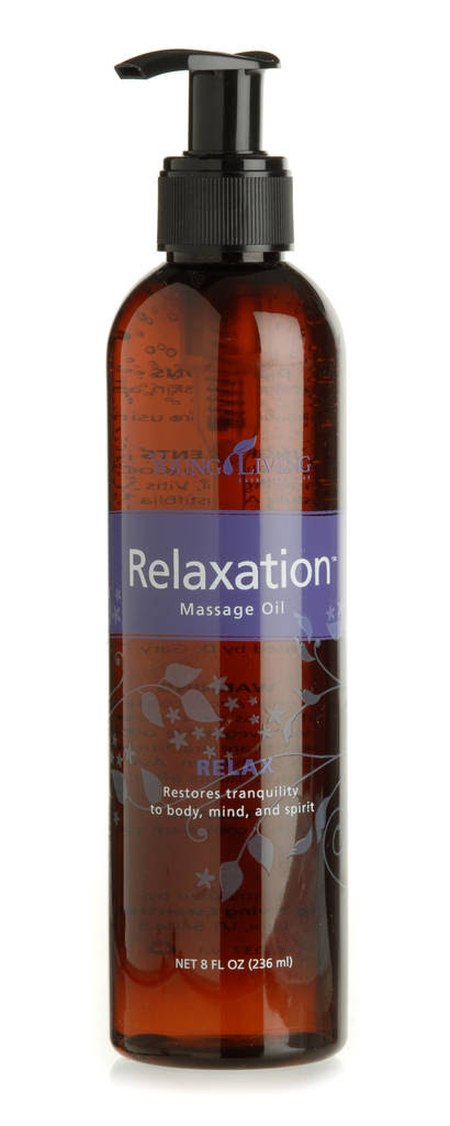 Young Living - Massage Oil - Relaxation