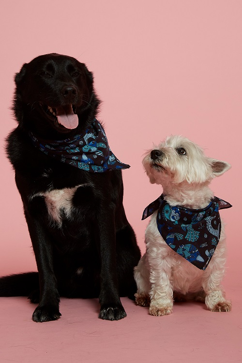 Jack and Ella_bandana_1