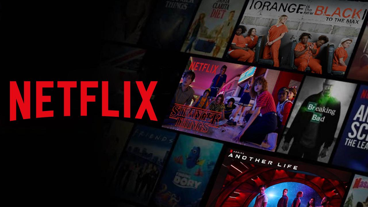 Three Binge Worthy Shows On Netflix — FENNEC