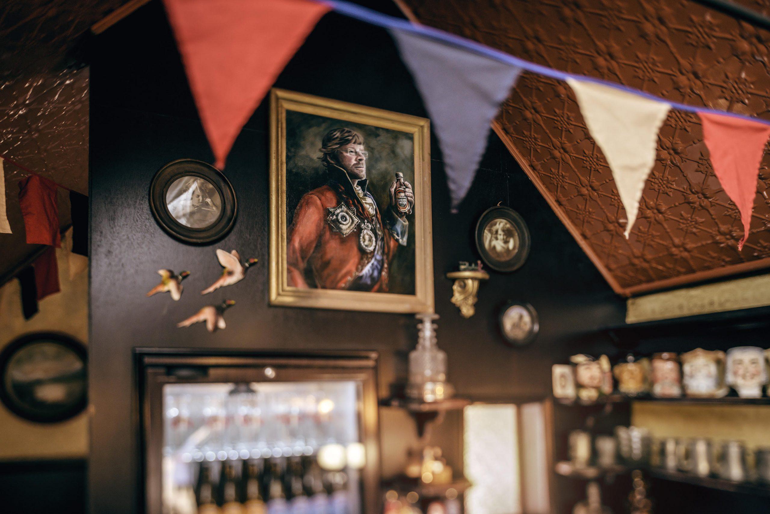 Tiny Pub 3