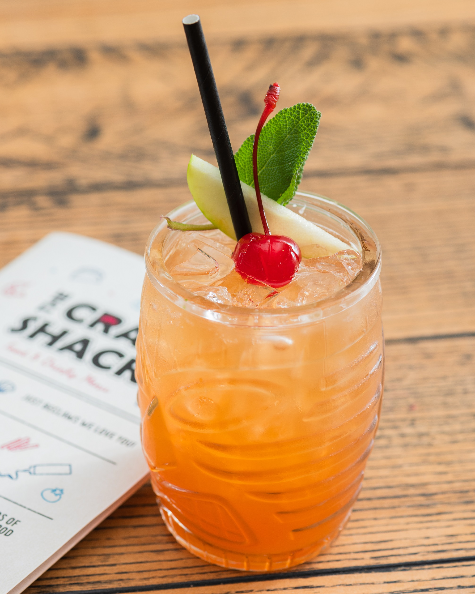 The Crab Shack_cocktail of the month