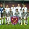 Benrahma Belfodil West Ham