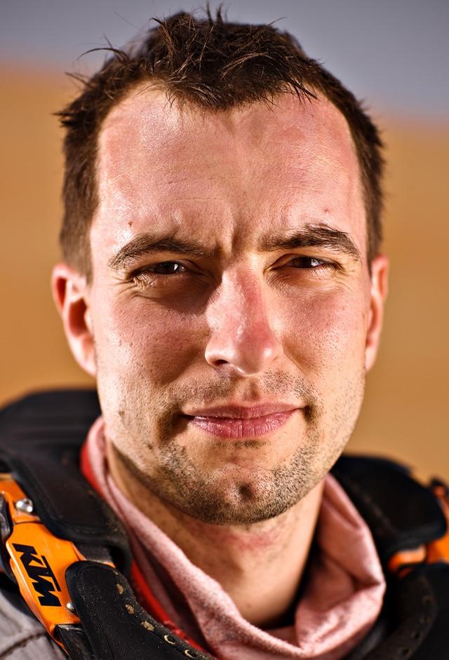 Ralf Molander