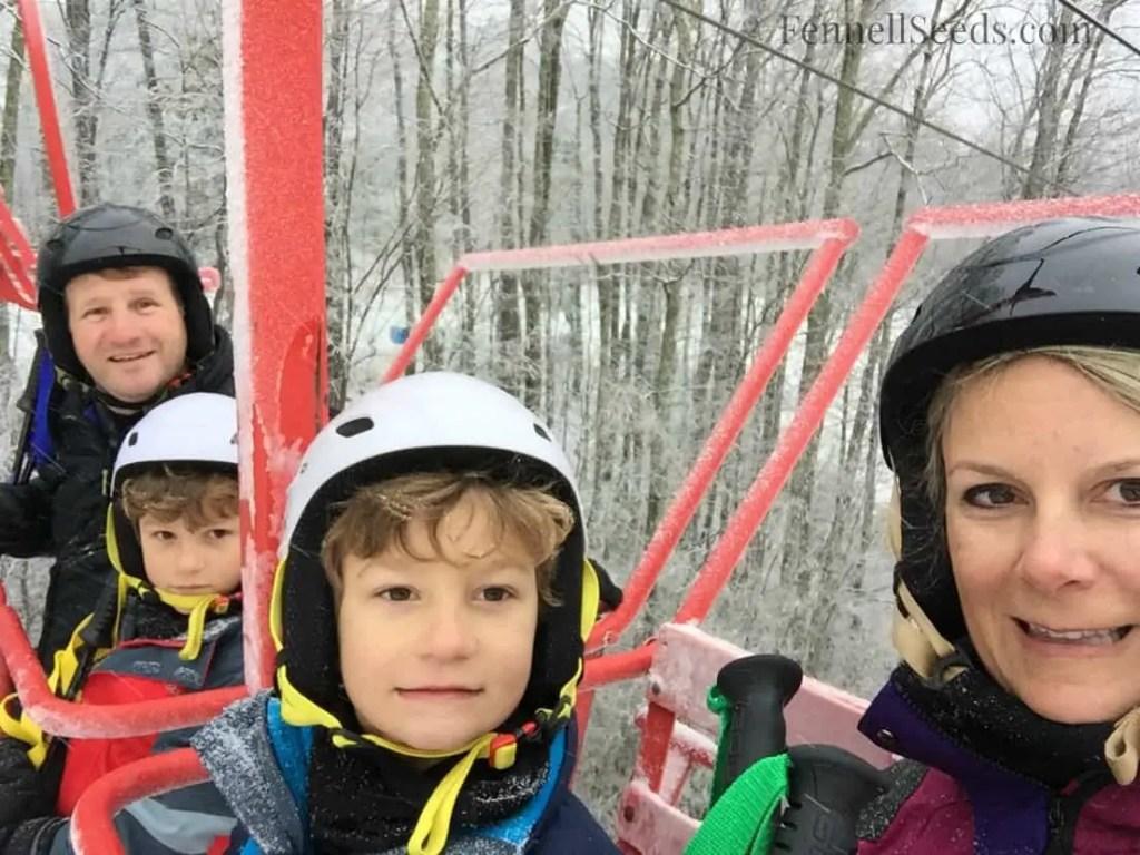 Gatlinburg Ski Review Fennell Seeds