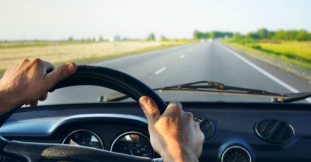 "I used to be a terrible backseat driver. With all my ""helpful"" advice my husband just got more annoyed with my backseat driving. Here is how I learned to stop."