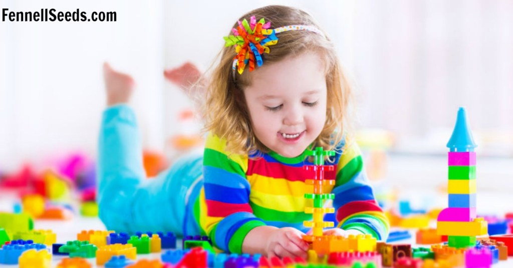 Expert Tips to Help Your Child Play Independently. These tips helped in getting my little girl to play by herself. These ideas are great.