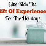 Give Kids The Gift Of Experiences For The Holidays With Groupon