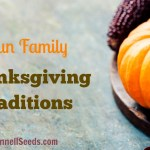 5 Fun Family Thanksgiving Traditions