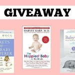 3 Bestselling Parenting Books **Giveaway**