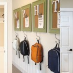 11 Backpack Storage Ideas When You Don't Have A Mudroom