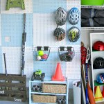 6 Amazing Sports Equipment Storage Ideas That Will Blow Your Mind