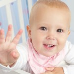 5 Veteran Mom Tips For How to Keep Your Baby From Climbing Out of Crib